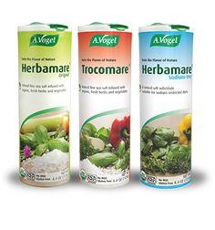 Herbamare, My Favorite All-Purpose Seasoning...