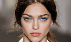 The Best Beauty Inspiration for New Year's Eve. End your year with a bang using these bold ideas.