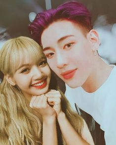K Pop, Bambam Lisa, Blackpink Lisa, Art Tips, Plastic Surgery, New Life, Chanyeol, Got7, Friendship