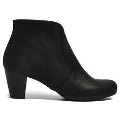 Wigana by Wonders Fall Winter, Autumn, Europe, Booty, Ankle, How To Make, Leather, Shoes, Fashion