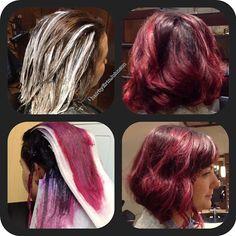 #hairbyerinjohnson #thdchan #embeemeche
