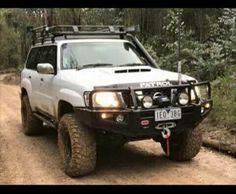 My Dream Car, Dream Cars, Offroad, Nissan Patrol Y61, Patrol Gr, Land Cruiser, Rigs, 4x4, Trucks