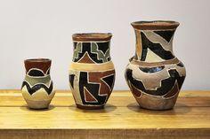 Cerâmica Kadiwéu