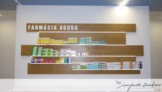 IC SAÚDE   Farmácia Aguda