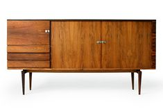 H.W. Klein #223/6 Pamir Bramin Rosewood Sideboard