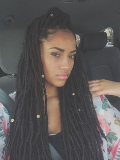 ***Try Hair Trigger Growth Elixir*** ========================= {Grow Lust Worthy Hair FASTER Naturally with Hair Trigger} ========================= Go To: http://www.HairTriggerr.com =========================        Beautiful Long Faux Locs!