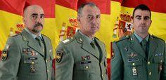 Mueren tres militares en una explosión en el cuartel de la Legión en Almería - Libertad Digital