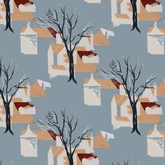 Provence (1955) Wallpaper - Wendy Bray