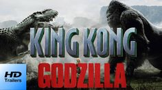 Godzilla vs King Kong 2020 Trailer (FAN MADE)