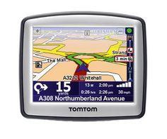 GPS TomTom ONE Classic mapas de Iberia