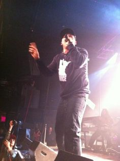 Atmosphere Shines at First Ave