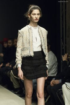 https://flic.kr/p/DjYHxJ | Altaroma Gennaio 2016 - Greta Boldini - | Altaroma Gennaio 2016 - Greta Boldini -  © tiziano toma for Mint Magazine  #Altaroma #Altamoda #gretaboldini #Fashion #Fashionweek #fashionweekroma #tizianotomaphoto #boldini