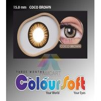 Malaysia Colored Contact lens | Coloursoft Contact lens Online Shop - Famcart