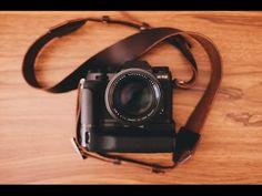 My Fujifilm X-T2 Setting (Recorded on iPhone 7 Plus) - YouTube