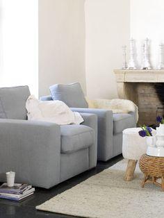 amazing neutral living room