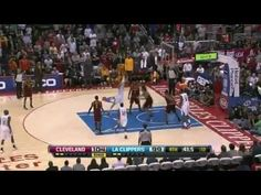 cleveland cavaliers vs boston celtics 2008 playoffs