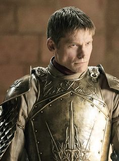 Jaime Lannister ~ Game of Thrones