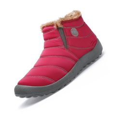 Find More Women's Boots Information about New Brand Men Women Warm Winter Plus Size 35 44 High Top Lovers Plush Snow Boots Fashion Breathable Unisex Casual Cotton Shoes  ,High Quality brand snow boots,China snow boots Suppliers, Cheap snow boots brand from LeiShu E-Commerce Co., Ltd Store on Aliexpress.com