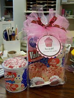 Cute Valentine Gift ideas for Teachers