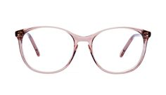 Designed by Maripier Morin, the collection represents the perfect balance between style and trends. Named in honor of Maripier's young nieces, it's a feminine collection with frames that make a statement. You won't go unnoticed when you wear them.