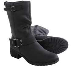 Yuu Sindi Slouch Booties Found At Jcpenney Just Bought