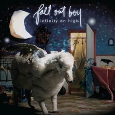"Fall Out Boy ""Infinity on High"" (2007)"