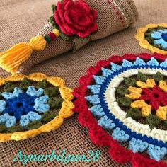 1 million+ Stunning Free Images to Use Anywhere Crochet Leaf Patterns, Crochet Squares, Crochet Stitches, Sewing Patterns, Skirt Patterns, Coat Patterns, Blouse Patterns, Crochet Home, Crochet Crafts