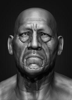 Portraits, Niyazi Selimoglu on ArtStation at http://www.artstation.com/artwork/portraits-8e25f9bd-61e7-4e8a-8a50-c163fd4c28a9