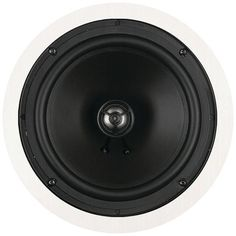 Jamo 8 5cs 5 Round In Ceiling Surround Sound Home Theater Speakers Pair Review Wall And