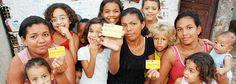 Taís Paranhos: Banco Mundial pede que Brasil amplie o Bolsa Famíl...