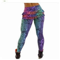 AZTEC RUFFLE BOOTY LEGGINGS NOW AT BE FIT APPAREL!!! Go to www.befitapparel.com use code BF01 to get 10% OFF YOUR PURCHASE AND FREE SHIPPING in U.S. Over $50 #befit #befitchick #npcfigure #newcollection #newarrlival #muscle #activewearonline #activewear #femalemuscle #femalefitness #girlswholift #gymflow #gymlife