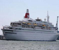 Vomiting Bug Outbreak On Fred Olsen Boudicca Cruise Ship
