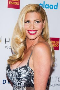 Candis Cayne was the first transgender actress with a recurring trans character on a prime time series when she played Carmelita on ABC's Dirty Sexy Money.