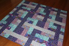 Yay, another Finish... | by ladybug quilting