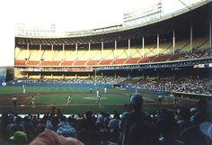 Municipal Stadium (Cleveland)