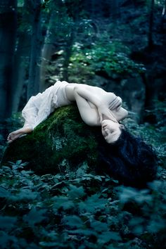 #dryad #forest #photography