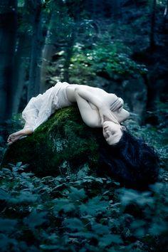♥ Romance of the Maiden ♥ Dryade Nymphen II, Nightshadow-PhotoArt.