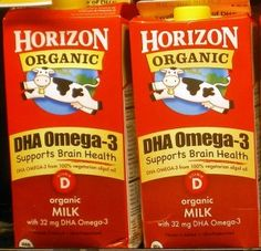That's Not Natural or Organic: How Big Food Misleads  July 25th, 2013 Major conglomerates claim their food is healthy. But they might have funded the study — and the feds barely care