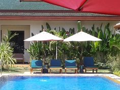 Phuket Baan Malinee bed and breakfast Thailand, Asia Set in a prime location of Phuket, Baan Malinee bed and breakfast puts everything the city has to offer just outside your doorstep. Offering a variety of facilities and services, the hotel provides all you need for a good night's sleep. All the necessary facilities, including free Wi-Fi in all rooms, daily housekeeping, facilities for disabled guests, luggage storage, Wi-Fi in public areas, are at hand. All rooms are designe...