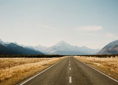 Mt Cook - photo taken by Brooke Holm - via The Design Files All Nature, Back To Nature, Beautiful World, Beautiful Places, Beautiful Scenery, Beautiful Landscapes, Paradise Places, Rivers And Roads, On The Road Again