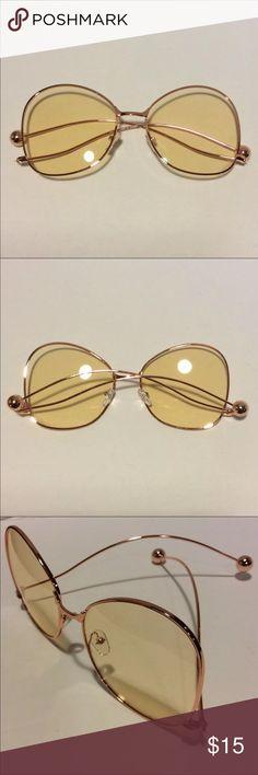 Fashionable Shades Brand New Smoke-Pet Free Home Accessories Sunglasses
