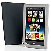 NOOK Tablet™ with Case, Apps, Magazines and Movie Streaming