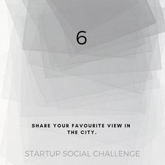 Part of an ongoing social media challenge for startups   via @cynefinco   Their goal is to encourage startups to share their narrative in creative ways by providing a series of thought provoking questions and prompts.   Let's have some fun with this and hopefully spark some friendly discussions as well!   To participate be sure to use #startuphereto and tag @startuphereto for a chance to be featured on our IG feed.  We are dedicated to celebrating Toronto's innovative startup community. They…