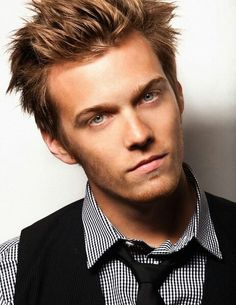 Jake Abel!! Well he's quite beautiful