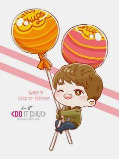 Kyungso and loli (cr: do it chu)
