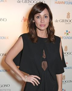 What front! The left little to the imagination in a cheeky peekaboo dress. Natalie Imbruglia, Mane Event, Goldie Hawn, Western Outfits, Sheer Dress, Kobe, Hair Inspiration, Divas, Charity