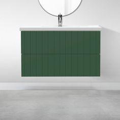 Personalize your bathroom vanity with custom doors for Godmorgon and Sektion cabinets. Ikea Bathroom Vanity, Bathroom Fixtures, Bathroom Furniture, Small Bathroom, Cabinet Door Replacement, Diy Drawers, Plumbing Fixtures, Ikea Kitchen, Amazing Bathrooms