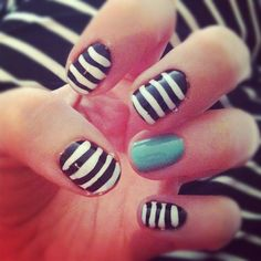 How to Give Yourself a Spa Manicure At Home #birchbox