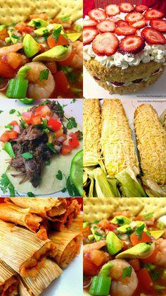 Bacon, Butter, Cheese & Garlic: Cinco de Mayo