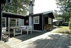 RobinHus - #Sommerhus i #Hornbæk sælges : Charme - Detaljer - Stemning #cottage #denmark #ferienhaus #dänemark